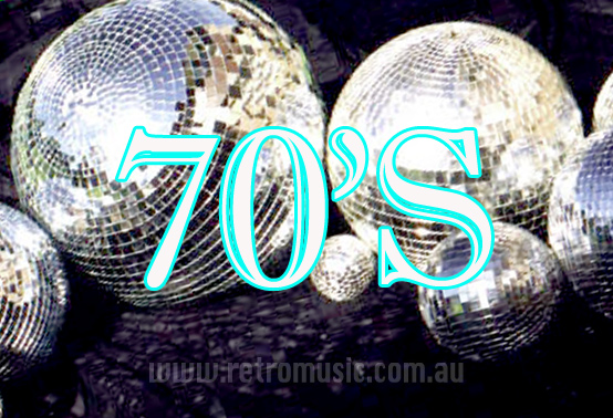 70's Sydney DJ hire for Disco Studio 54 Theme Party
