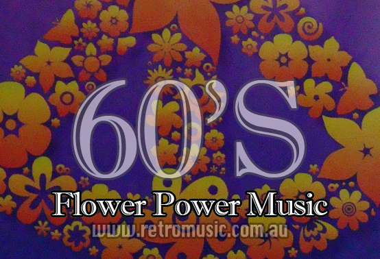 60's Sydney Rock n Roll DJ hire for 60s Theme Party