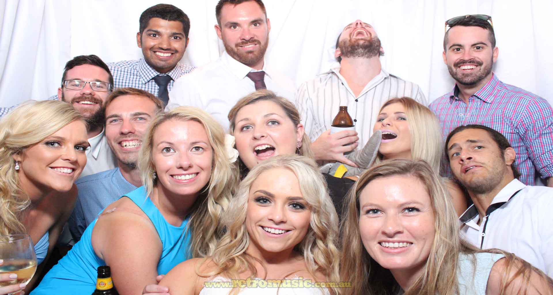 Photo-Booth-Wedding Hire