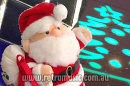Corporate Christmas Party DJ hire in Sydney