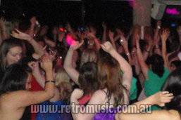 DJ hire for Sydney Venues
