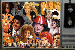 Retro Video DJ hire in Sydney